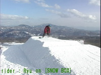 Ryu_on_snow_box